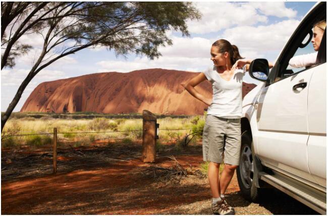 AUSTRALIAN TRAVEL DESTINATIONS