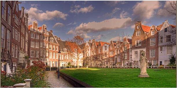 Netherlands 3