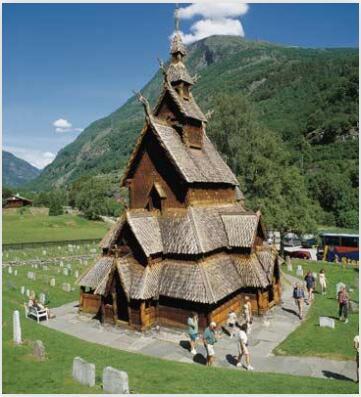 Norway's History