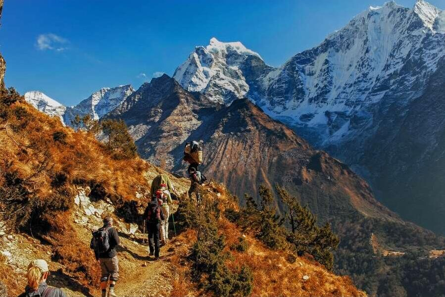 What is the climate like in Nepal