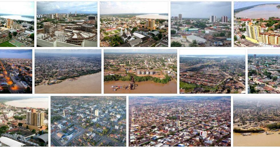Rondônia, Brazil Overview