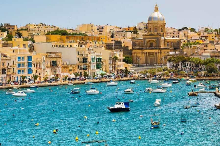 best time to travel to Malta