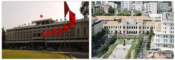 The Reunified Vietnam